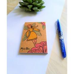 Mon mini bloc-notes fairy