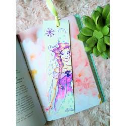 Marque-pages Elsa