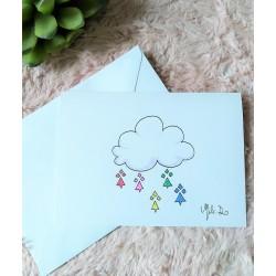 Carte nuage breton