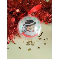 Boule de Noël père-noel