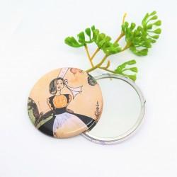 Miroir de poche Bigoudene