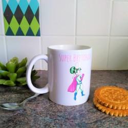 Mug Super Bretonne