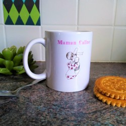 Mug Maman Caline